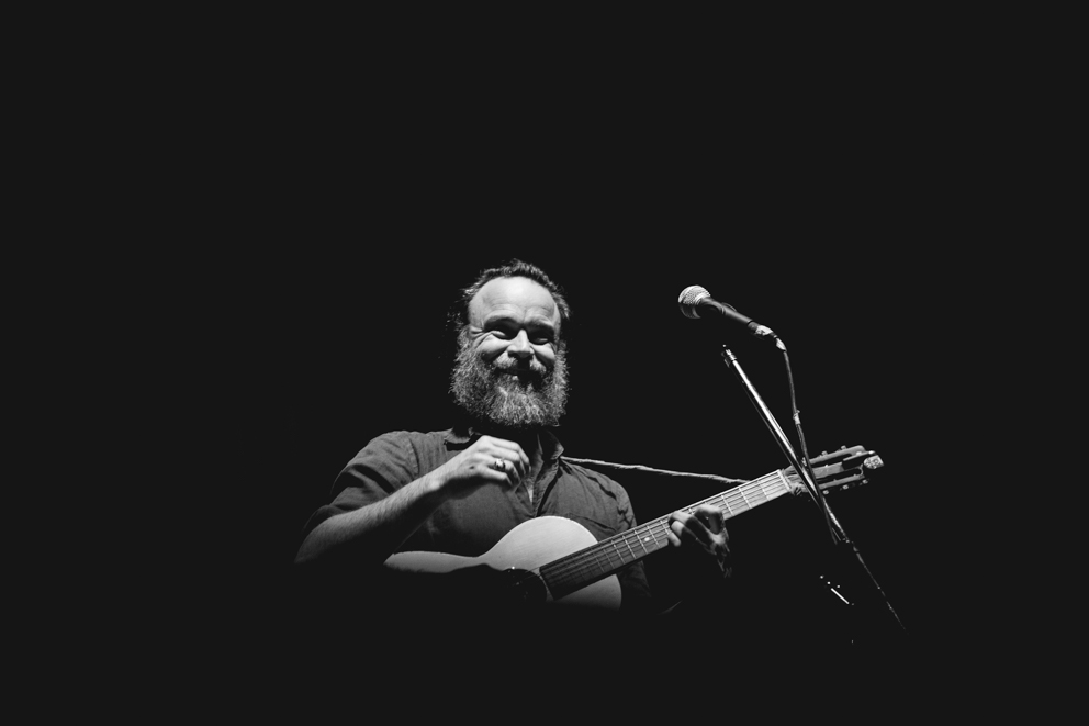 Rodrigo Amarante: las canciones de un artista amable