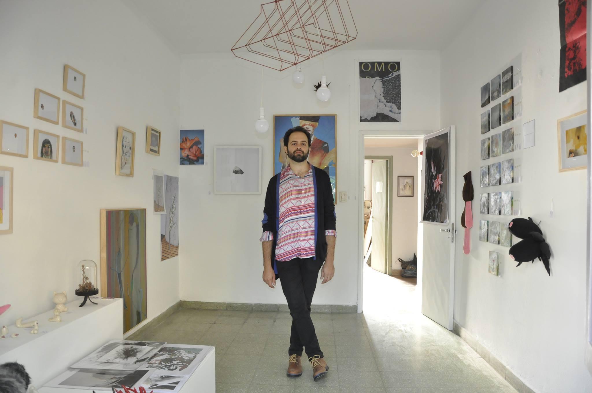 Arte: POÉTICA abrió sus puertas