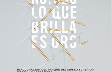 Las afueras son arte: Inauguración en el Palacio Ferreyra