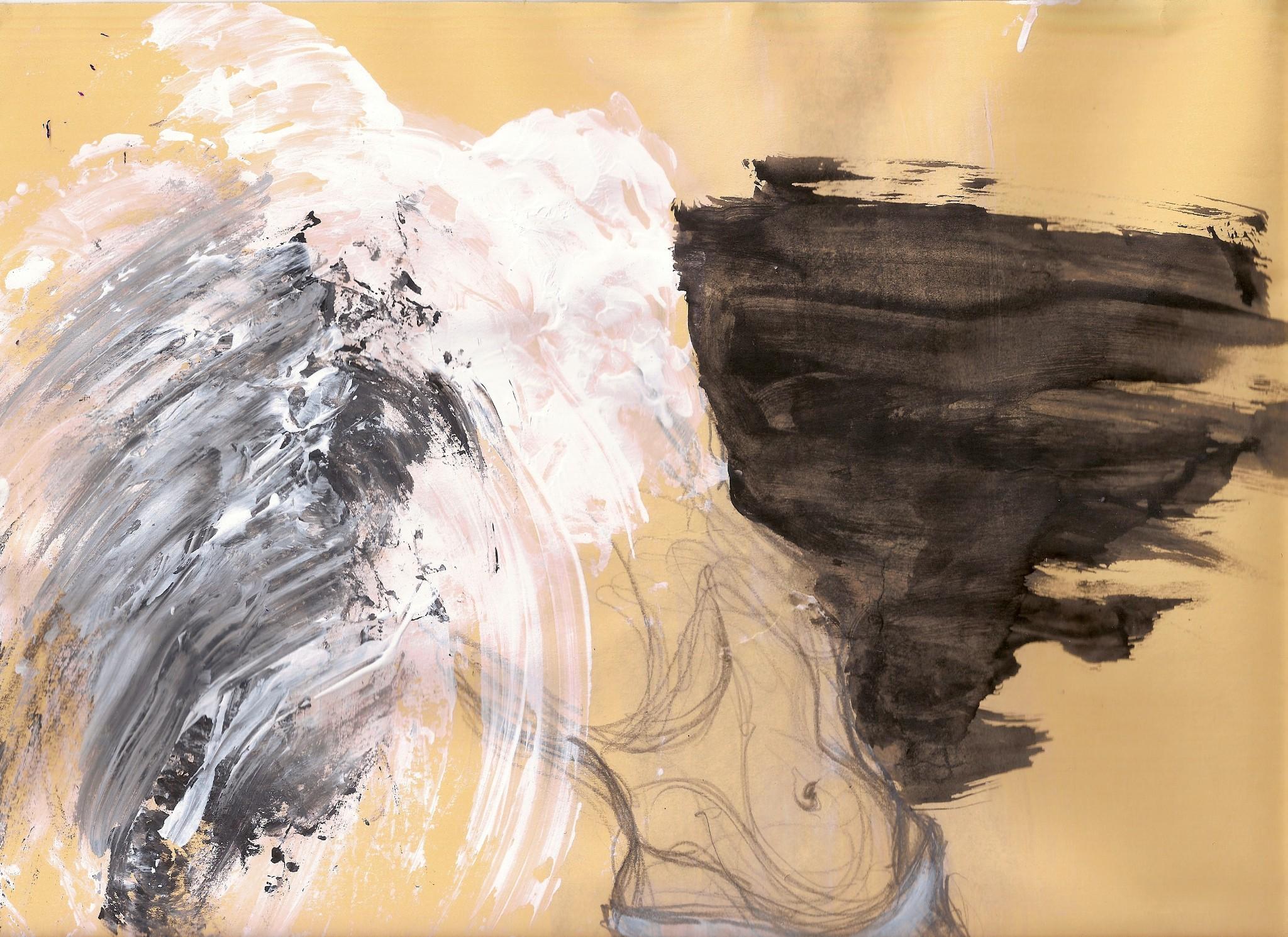 De trazos y pinceladas: Artes de Martes Proyecto #27