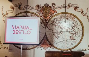 Llega #ManualDestilo a Córdoba: Una temática, cuatro charlas