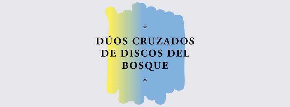De sonidos cruzados: Hernán Ortiz & Tomás Ferrero