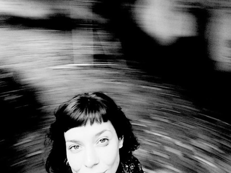 Ciclo ECLOSIÓN con Lucía Rivarola: SALTAR HACIA EL VACÍO