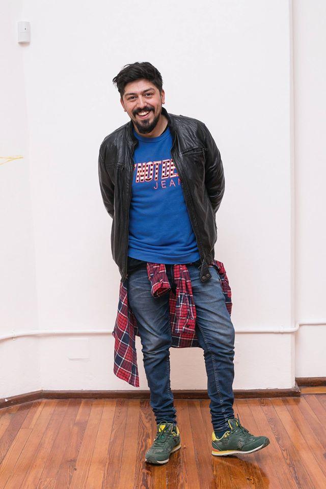 SUJETO: Sergio Barrionuevo