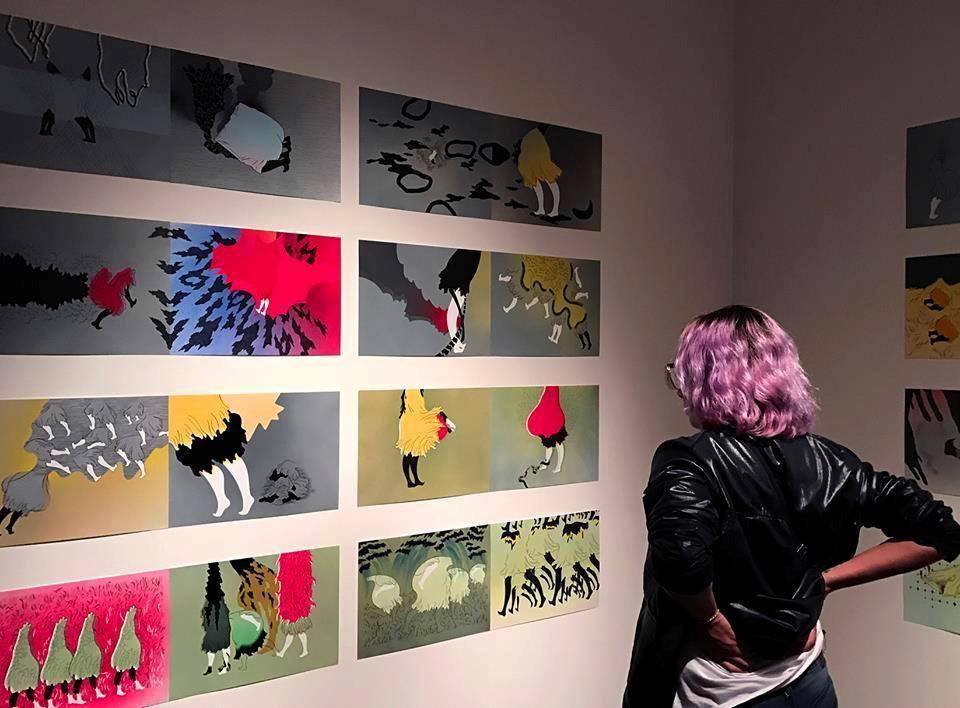 Arte estival: verano en el Museo Genaro Pérez