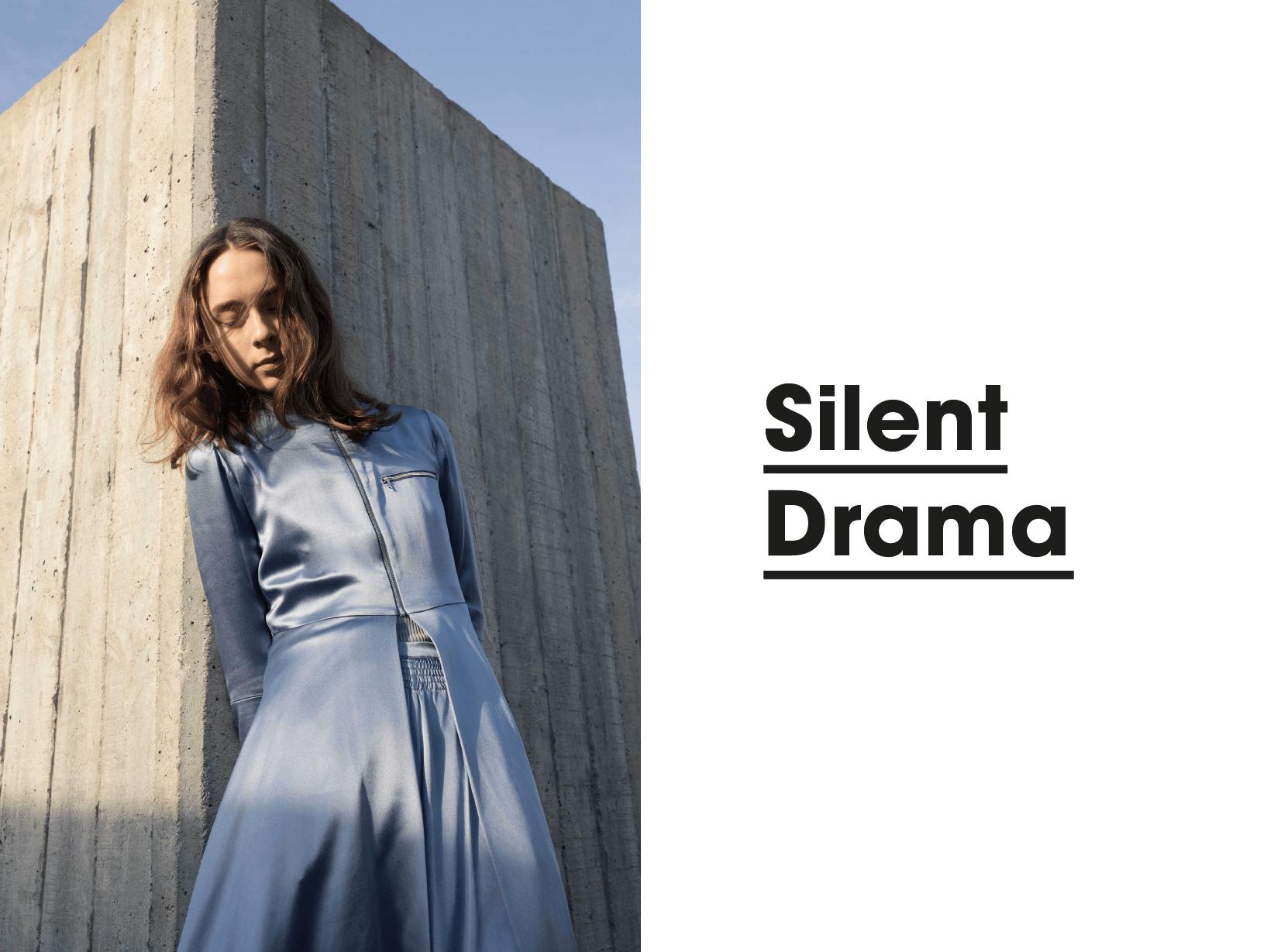 Silent Drama