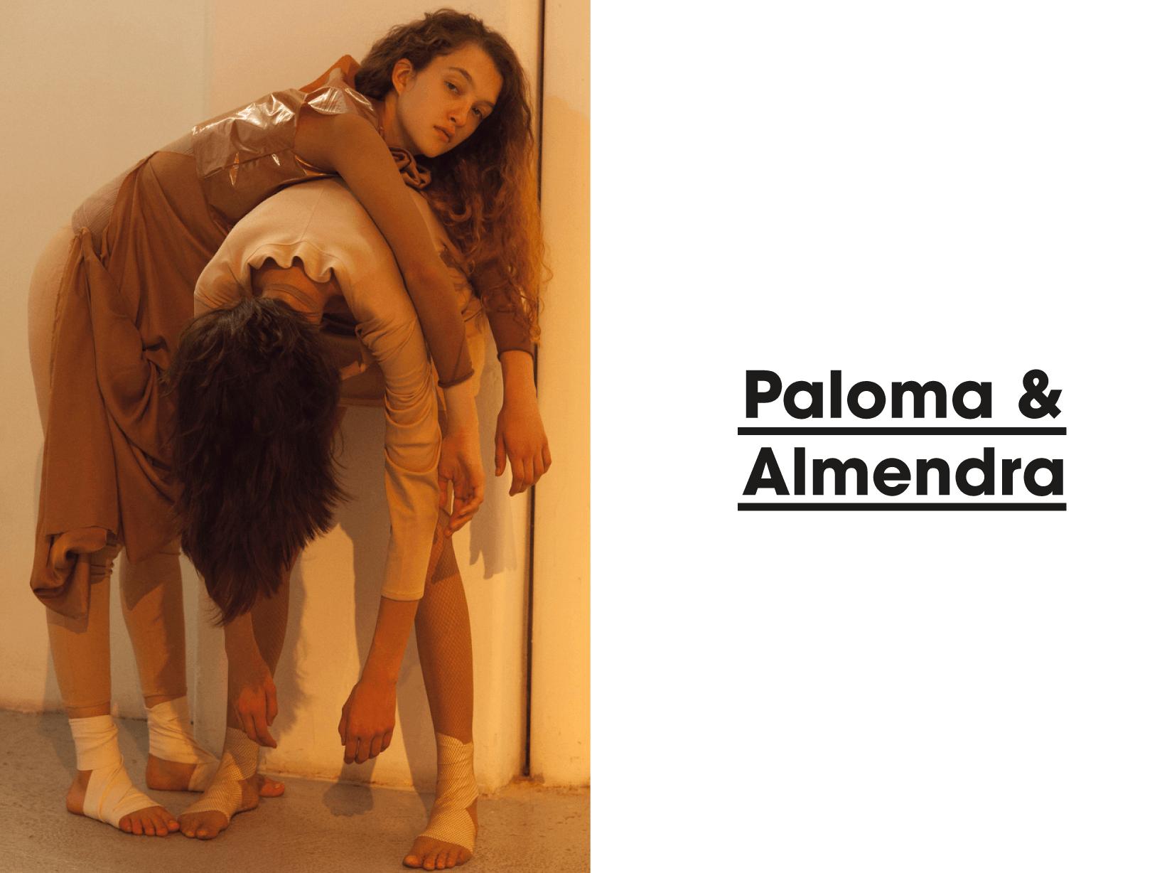 Paloma & Almendra