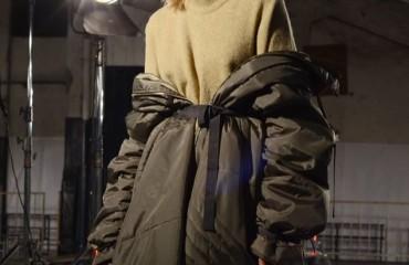 El invierno JT en Designers BA