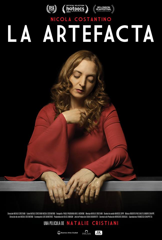 Costantino: «Artefacta» en el Gran Vidrio Galería de Arte Contemporáneo