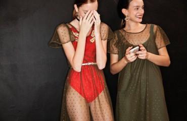 CAMPARI: #HappyFashionHour con Opulenta