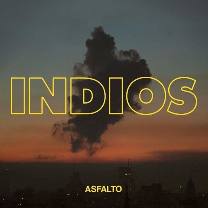 En el Asfalto: Indios en Club Paraguay