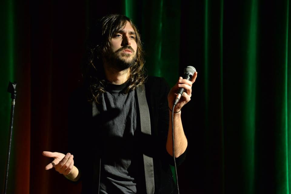 Las esferas de la música: INDIOS presenta «Asfalto»