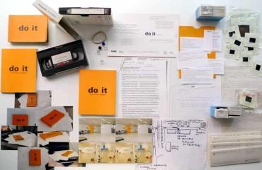 """Llega """"Do It"""" al 220CC: dentro de las diez exhibiciones que cambiaron el mundo del arte"""