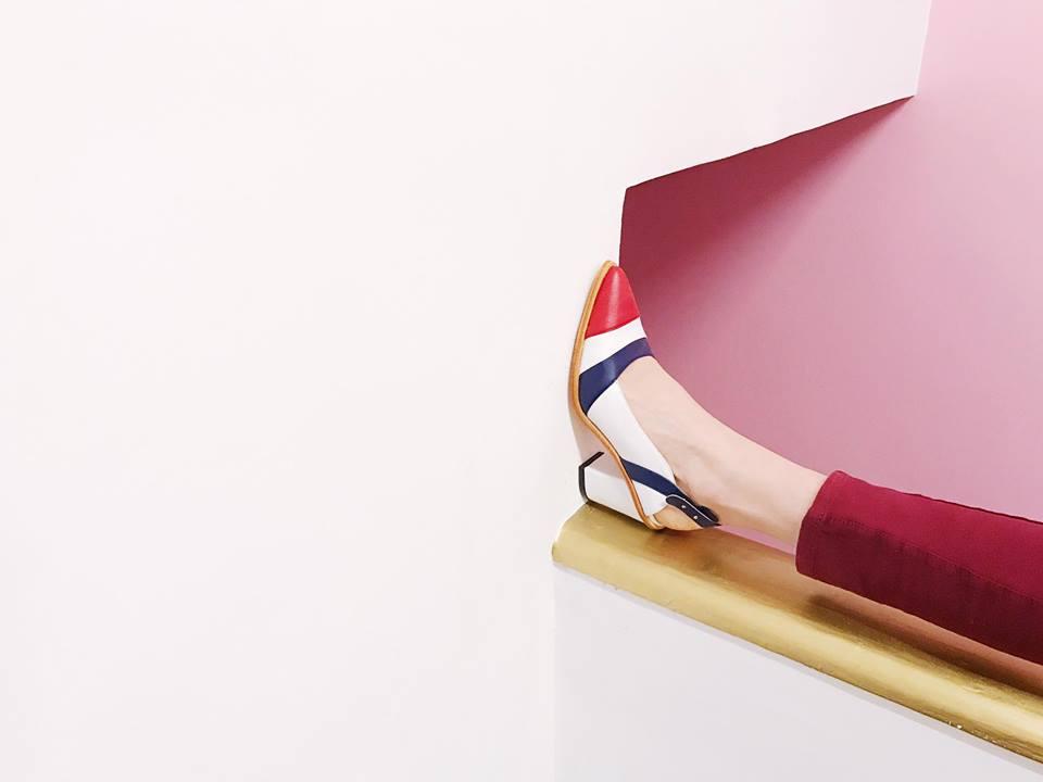 Conocé los 2 nuevos diseños de Jessica Kessel