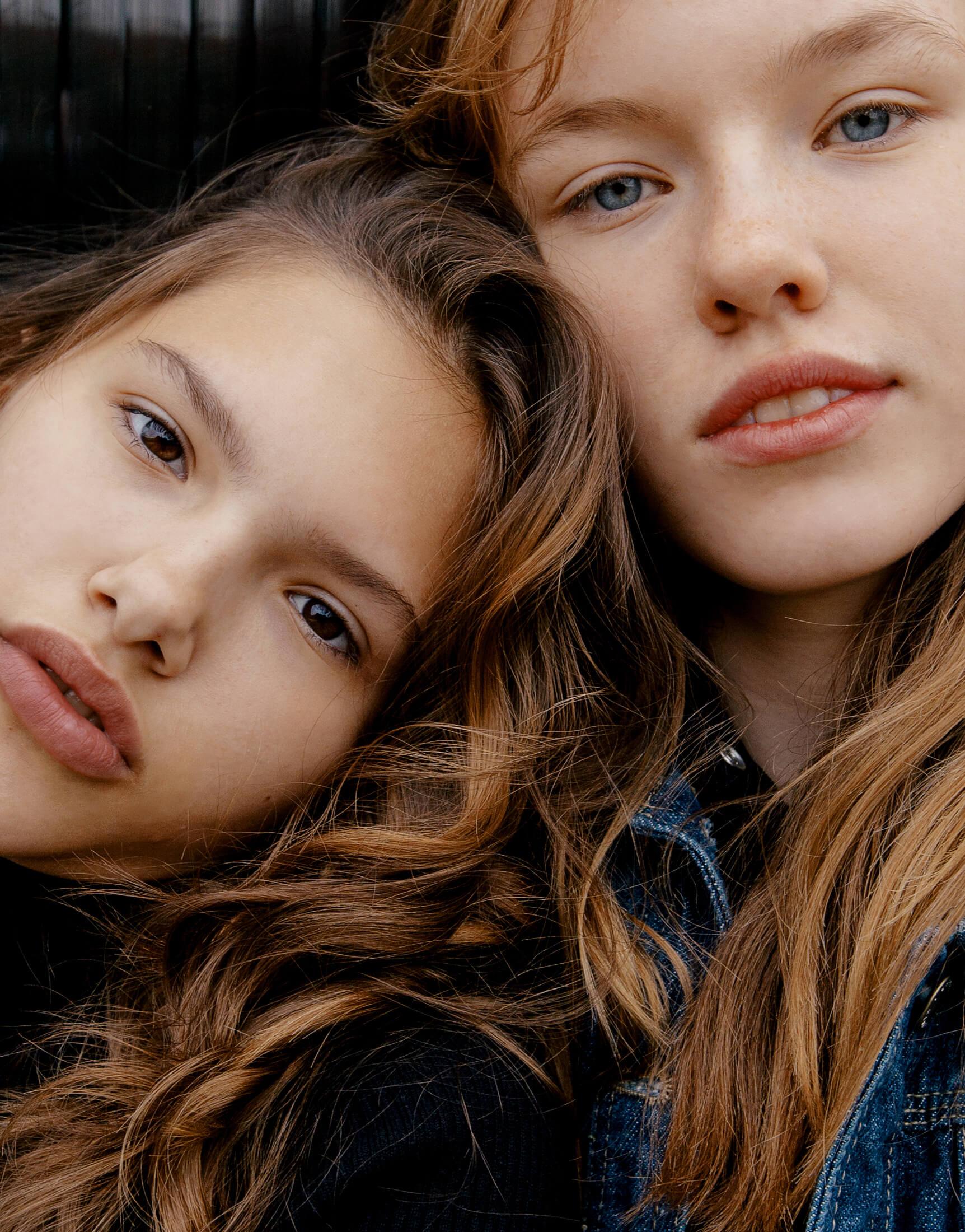 Masha & Dasha