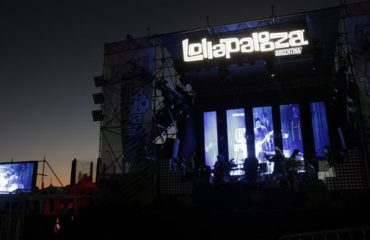 Las 5 razones para ir al Lollapalooza Argentina 2018
