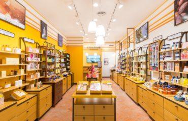 L'Occitane abrió su primera Boutique en Córdoba