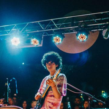 La nueva generación presenta: Luca Bocci & The Golden Papets + Hipnotica en Córdoba