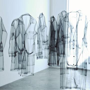 Arte contemporáneo en un «Futuro volátil»