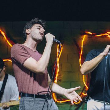 La Nueva Generación presentó: Juan Ingaramo + Ibiza Pareo