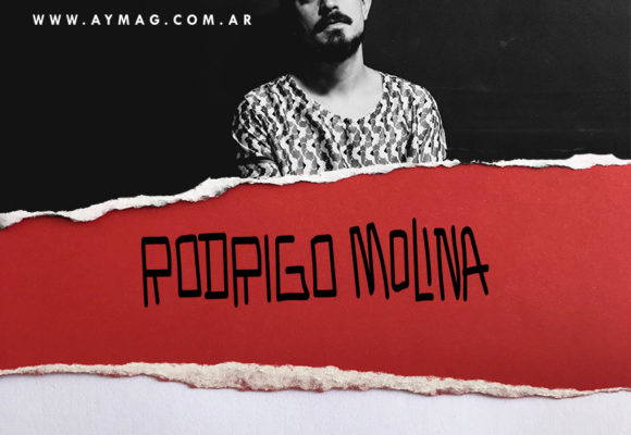 LEITMOTIV #07 – Rodrigo Molina
