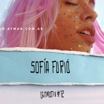 LEITMOTIV #12: Sofía Furió