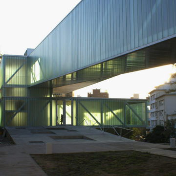 Fiesta en el Museo Emilio Caraffa para proyectar el 2019