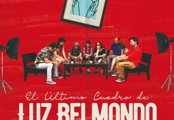 Cine: ¿Qué fue del último cuadro de Luz Belmondo?