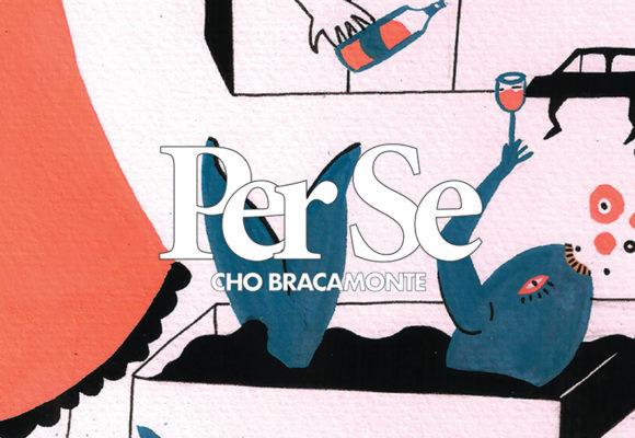 Per Se: el arte de jugar al arte de Cho Bracamonte