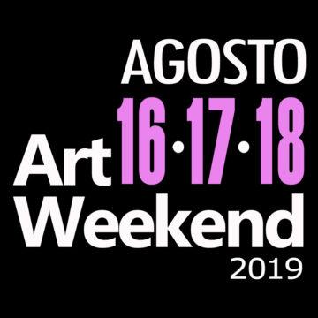 Llega la primera edición de #ArtWeekend Córdoba: un fin de semana dedicado al Arte Contemporáneo Cordobés en el marco de Mercado de Arte.