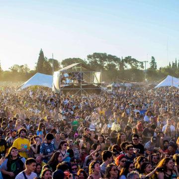 Festival LNG 2019: del 15 al 18 de noviembre, 4 días de actividades y shows exclusivos