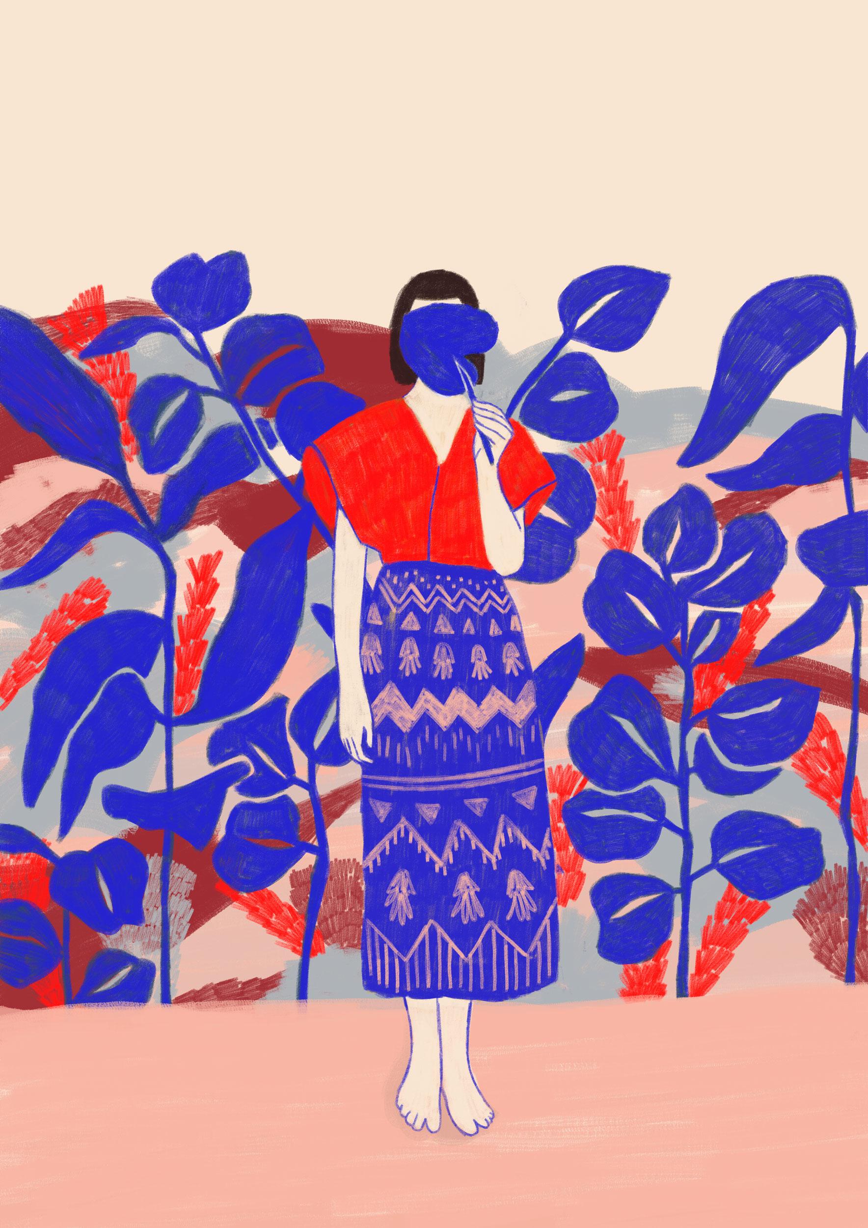 mujer-plantas2