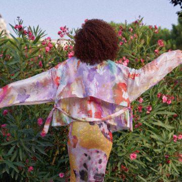 Garden of Joy and Sorrow