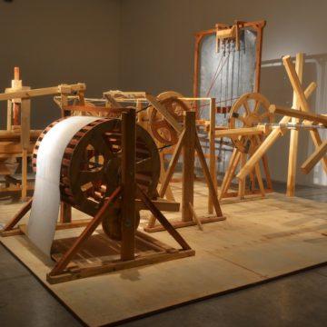 Del 28 al 30 de noviembre llega la segunda edición de #ArtWeekendCba