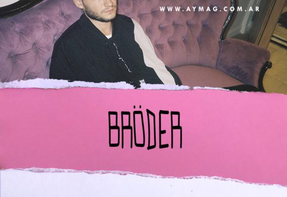 Leitmotiv #15: Bröder