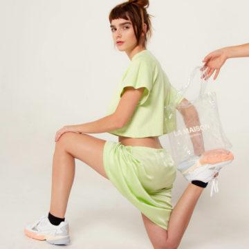 LA MAISON presenta H2o: indumentaria multifunción