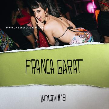 Leitmotiv #18: Franca Garat