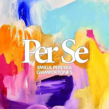 PER SE: color y abstracción por Emilia Pereyra Giamportone's