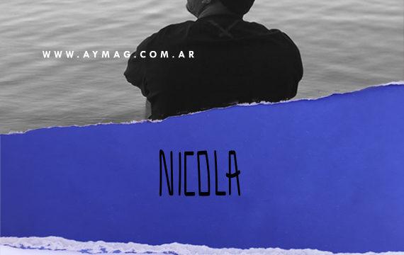 Leitmotiv #23: Nicola