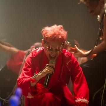 ESO QUE CAE presenta «Canciones para mi cabeza», un viaje musical escénico
