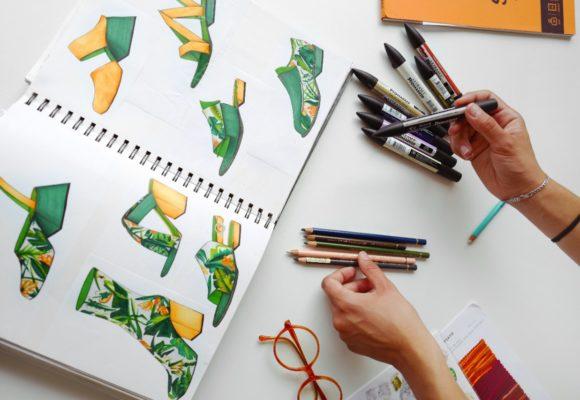 ¡CURSO ONLINE! Diseñando Moda de Alto Impacto: El camino a la Sustentabilidad