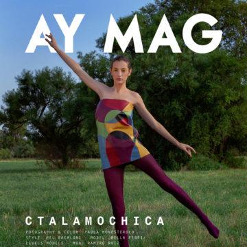 New Story: Ctalamochica