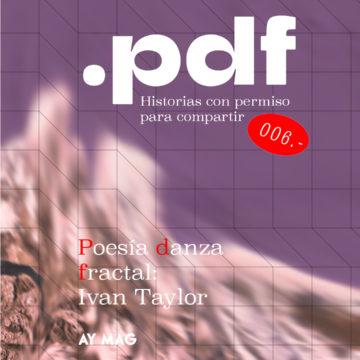 PDF: Mi Madre / Aquí están