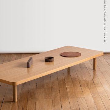 ODA: mobiliario y objetos para perdurar en el tiempo