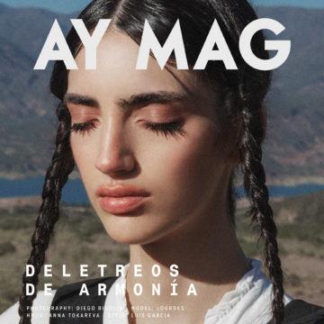 New Story: DELETREOS DE ARMONÍA