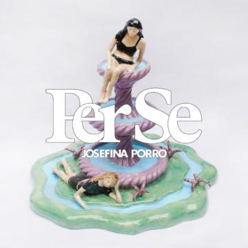 PER SE: la expresión en cerámica de Josefina Porro