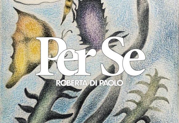 Per Se: formas activas de contemplación por Roberta Di Paolo