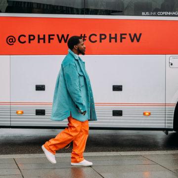 Plan de acción sostenible: del 10 al 13 agosto en la Semana de la Moda de Copenhague