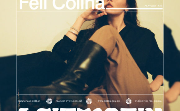 Leitmotiv #33: Feli Colina