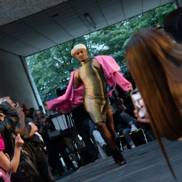 Lo que nos dejó la Semana de la Moda en Berlín